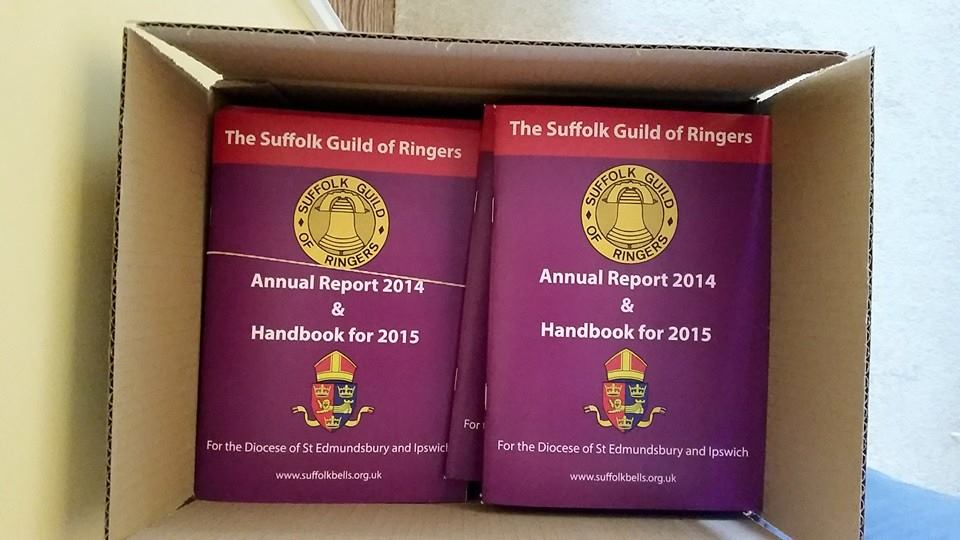 New Annual Reports.