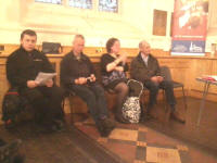 St Mary-le-Tower AGM