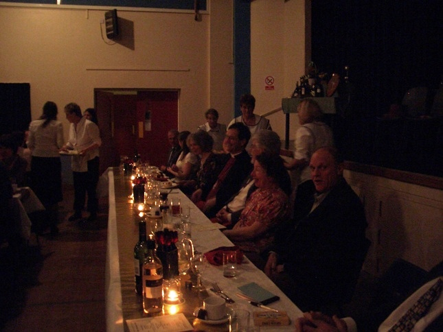 Picture of 85th Anniversary Dinner