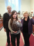 Halesworth 'A' won the Patricia M Bailey Challenge Shield.