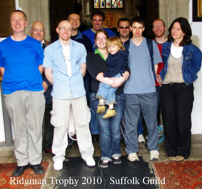 Suffolk Guild Band