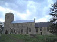 Picture of St Mary, Barking.
