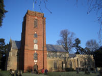Picture of St Mary the Virgin, Grundisburgh