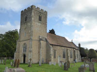 Picture of St Mary, Higham St Mary.