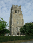 Picture of St Mary, Horham.