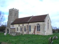 Picture of St Andrew, Kettleburgh