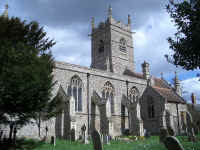 Picture of SS Peter and Paul, Wangford.
